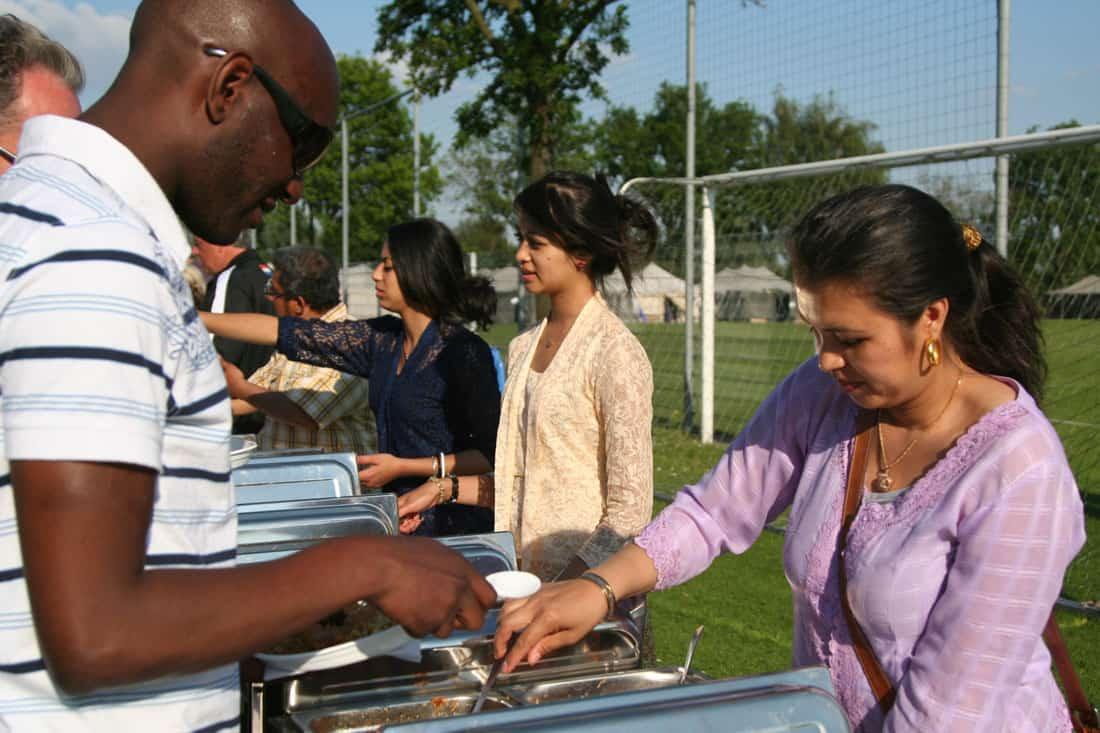 Indonesische Evenementen catering