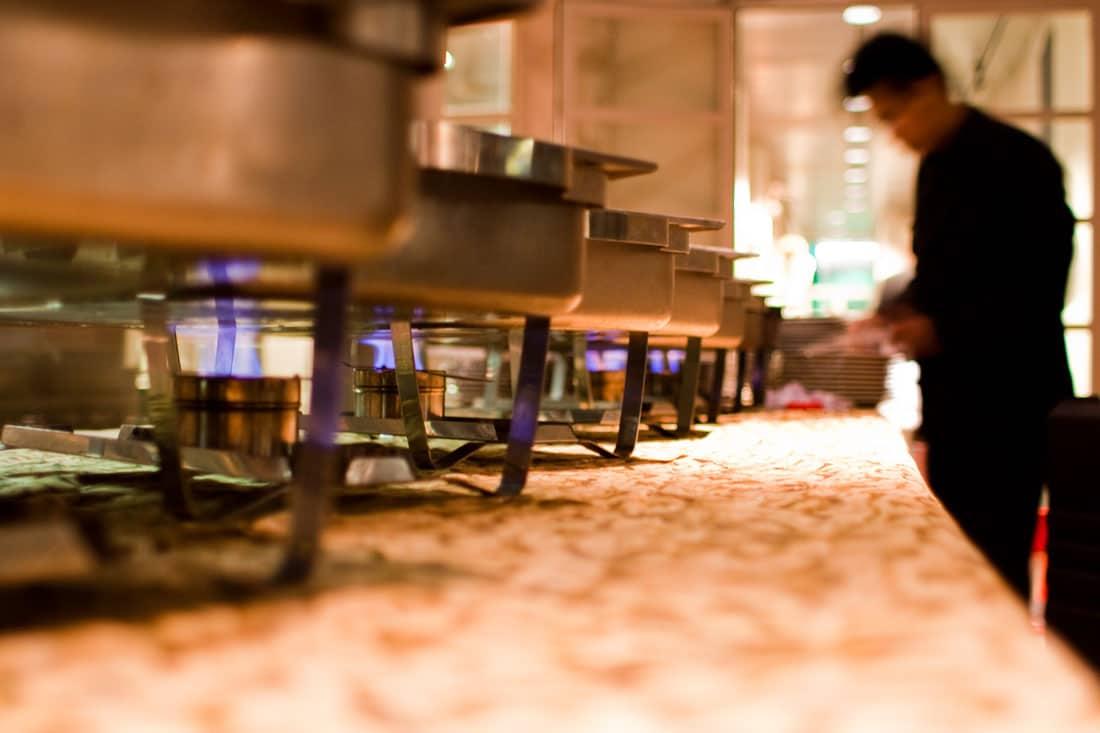 Indonesische catering