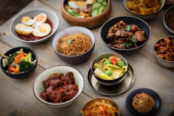 Indonesische Catering Amstelveen Rijsttafel