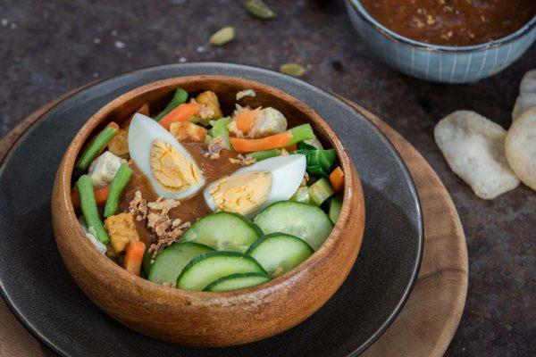Indonesische Catering Amstelveen gerechten