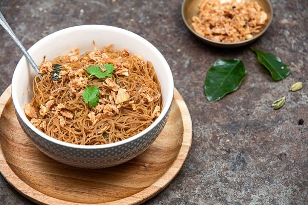 Basisgerecht rijsttafel